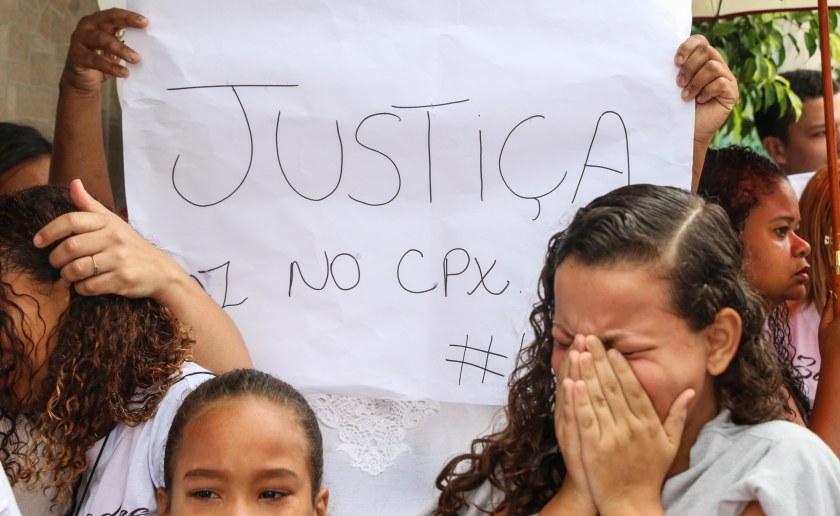Fotos: Betinho Casas Novas / Jornal Voz das Comunidades