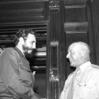 Há 62 anos, Marechal Lott sufocava golpe. Dois grande patriotas brasileiros na defesa da democracia e do Brasil