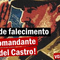 Documentários sobre Fidel e a Revolução Cubana.