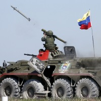 Conheça a força militar da Venezuela.