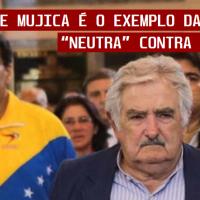 """PEPE MUJICA É O EXEMPLO DE ESQUERDA """"NEUTRA"""" COM A VENEZUELA."""