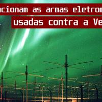 Como funcionam as armas eletromagnéticas usadas contra a Venezuela?