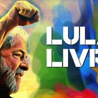 Atos Lula Livre no Brasil e no Mundo (programação)