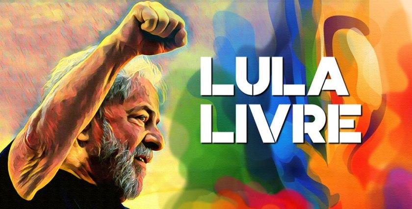 Atos Lula Livre No Brasil E No Mundo Programacao Voz