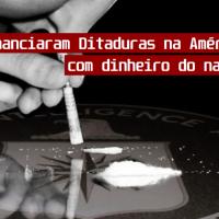 EUA financiaram ditaduras na América Latina com dinheiro do narcotráfico