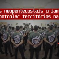 Militarização de Igrejas Evangélicas e os ataques contra soberania na Amazônia