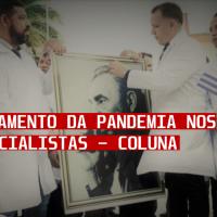 O enfrentamento da pandemia pelos países socialistas - Coluna