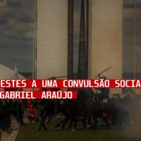 Brasil: prestes a uma convulsão social - coluna